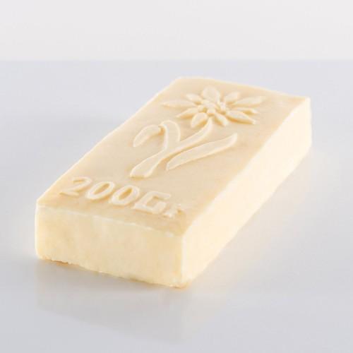 Beurre salé de la laiterie